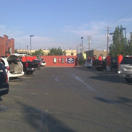 Boise Mister Car Wash