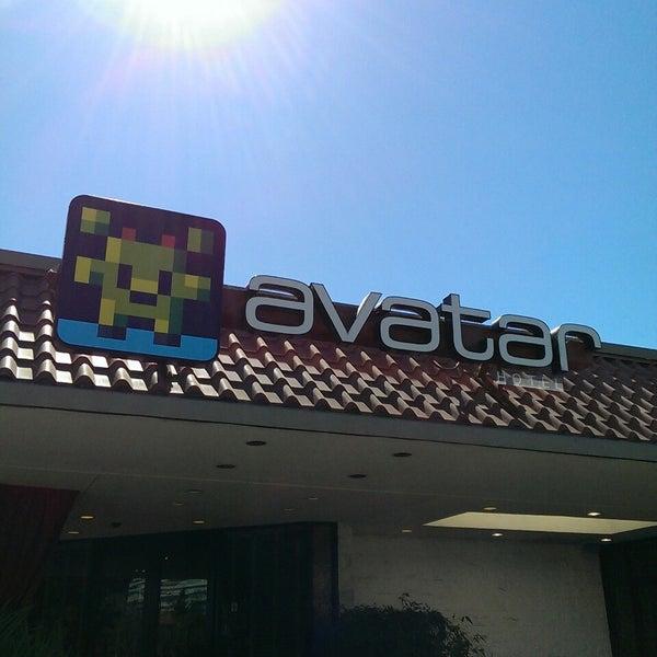 Avatar 2 Hotel: Hotel In Santa Clara