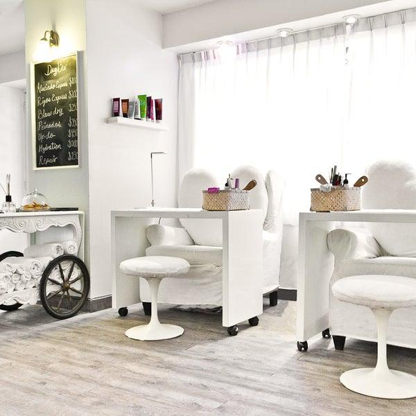 The white room nail dry bar polanco newton 7 polanco for 20 lounge nail salon
