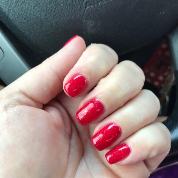Martini Nails & Spa - Cosmetics Shop in Omaha