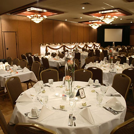 rock garden conference center event space in green bay