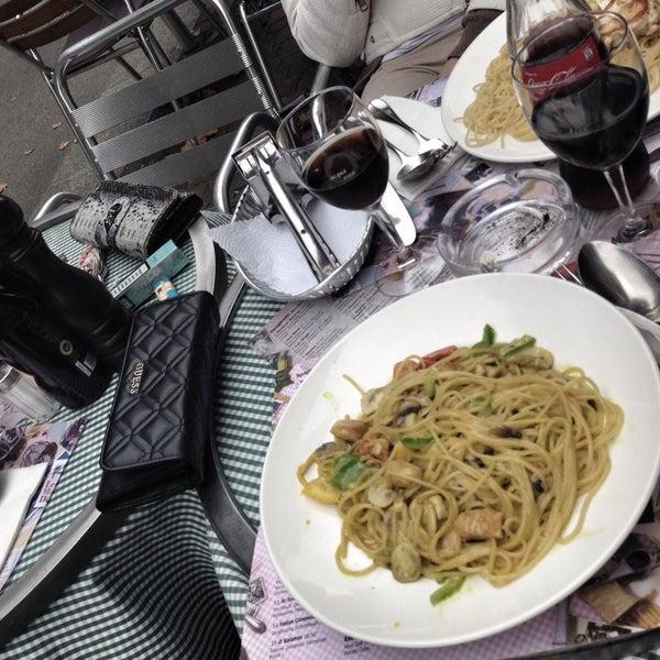 Spaghetti factory dallas
