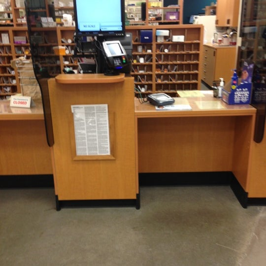 Photo taken at Fred Meyer by Matt B. on 12/8/2012
