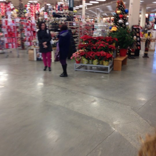 Photo taken at Fred Meyer by Matt B. on 11/18/2012