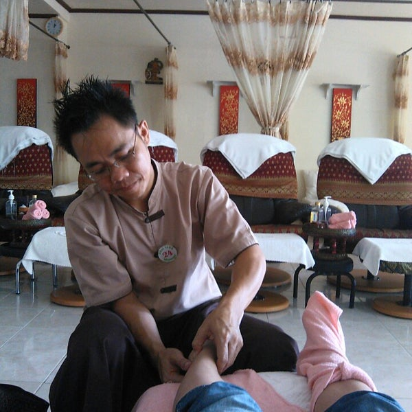 billig massage sabay massage