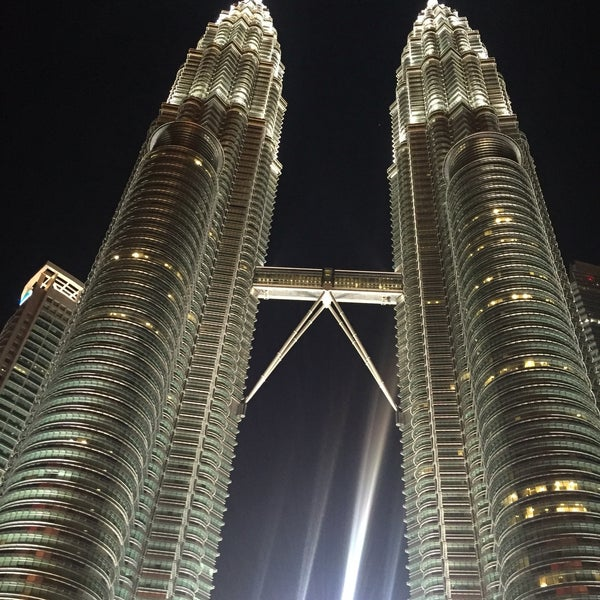 Where's Good? Holiday and vacation recommendations for Kuala Lumpur, Malaysia. What's good to see, when's good to go and how's best to get there.