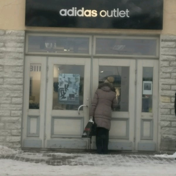 Sporting Goods Shop In Tallinn