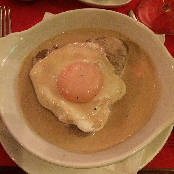 Снимок сделан в Café de São Bento пользователем Ekaterina B. 11/24/2014