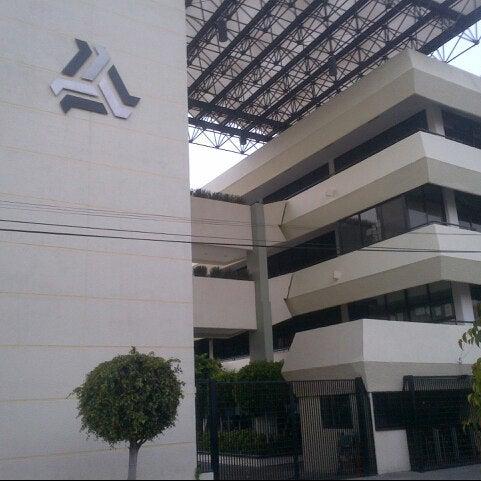 2/17/2013 tarihinde A1ekxziyaretçi tarafından Universidad La Salle'de çekilen fotoğraf