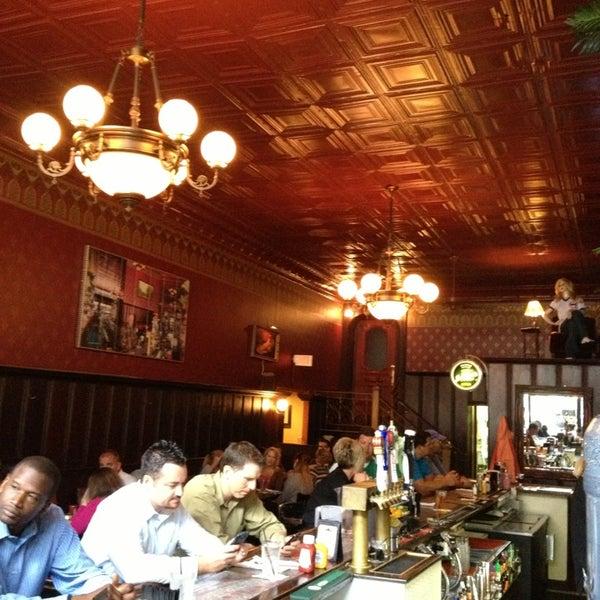 Photo taken at Rosie's Pub by Brad B. on 7/26/2013