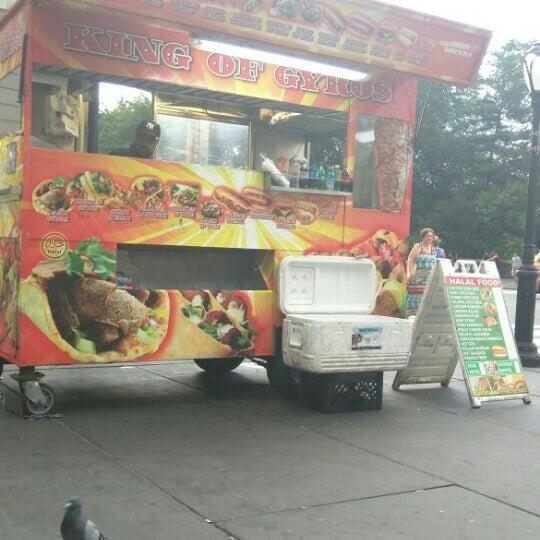 Food Truck Midtown East