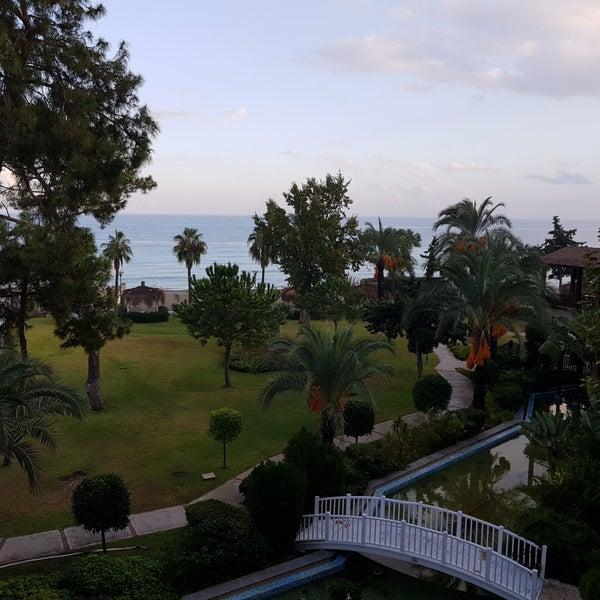 11/19/2017 tarihinde Ali S.ziyaretçi tarafından Mirada Del Mar Resort'de çekilen fotoğraf