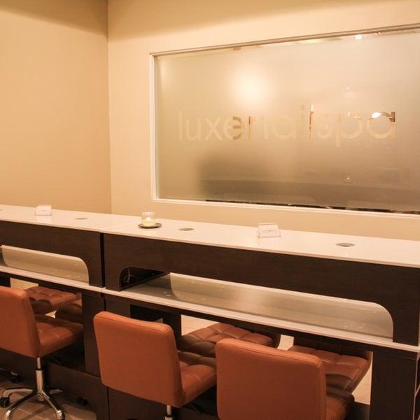 Photos at Luxe Nail Spa - Nail Salon in Glen Mills