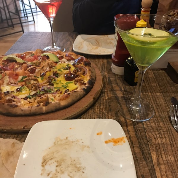 Photos at California Pizza Kitchen - 30 tips from 1647 visitors