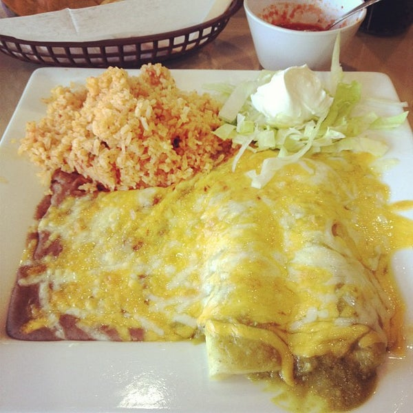 Good Mexican Food In Fullerton