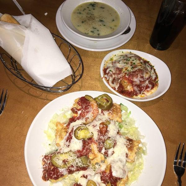 Olive Garden Italian Restaurant In Niagara Falls