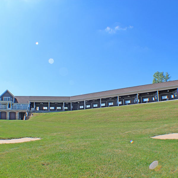 Photos at Stonebrook Driving Range - Golf Driving Range in ...
