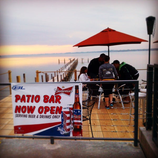 The landing patio bar and grill 4 tips from 202 visitors for The terrace bar and grill