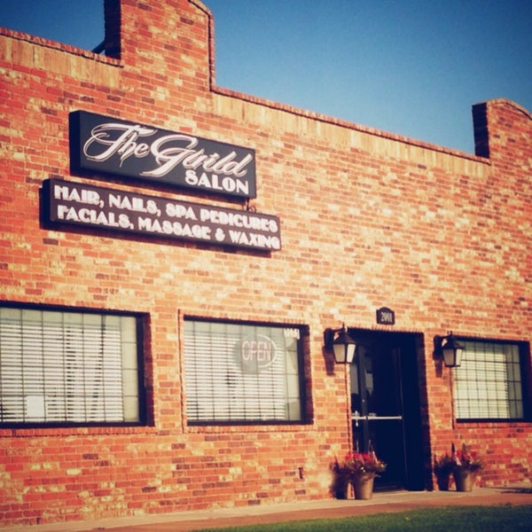 The guild salon southeast oklahoma city oklahoma city ok for 9309 salon oklahoma city