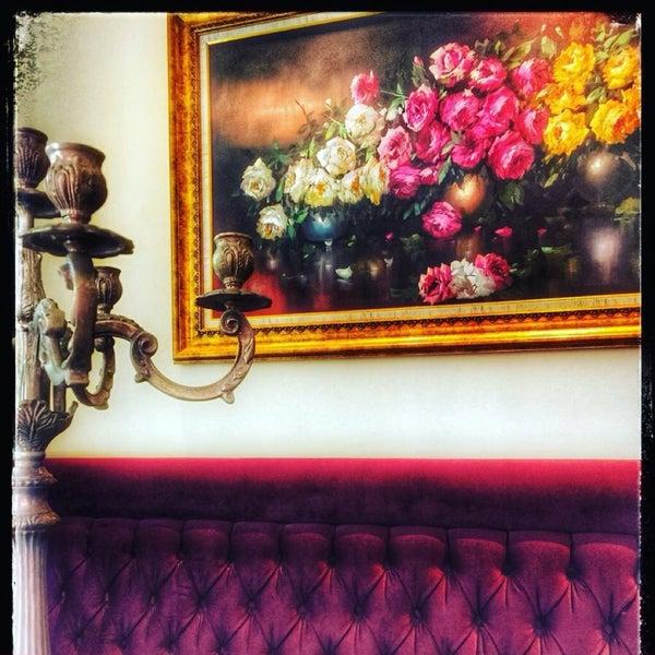 5/1/2018 tarihinde Beyhan K.ziyaretçi tarafından Queen Hotel & Spa'de çekilen fotoğraf