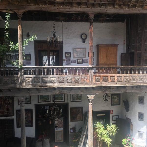Foto tomada en La Casa De Los Balcones por Marie T. el 7/28/2017