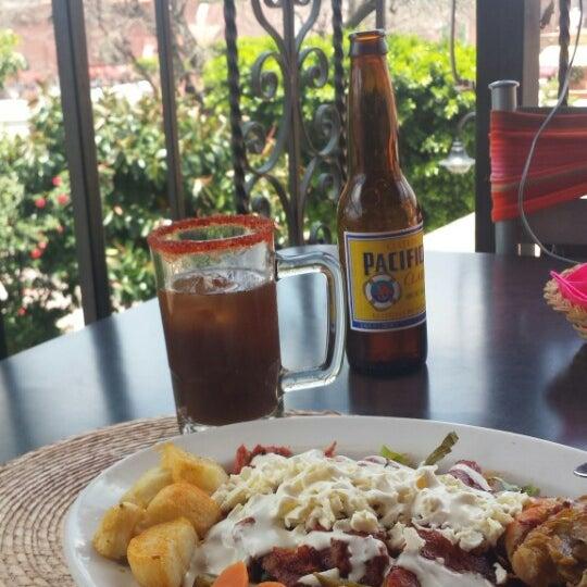 Foto tomada en El Rincón Mexicano por Karen Ⓜ. el 7/20/2015