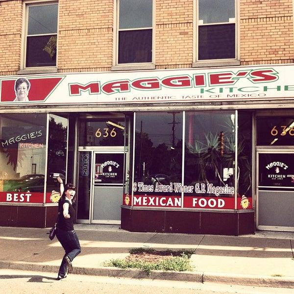 Best Restaurants For Lunch Grand Rapids