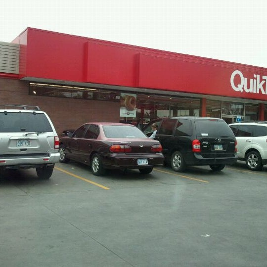 quiktrip downtown wichita wichita ks. Black Bedroom Furniture Sets. Home Design Ideas