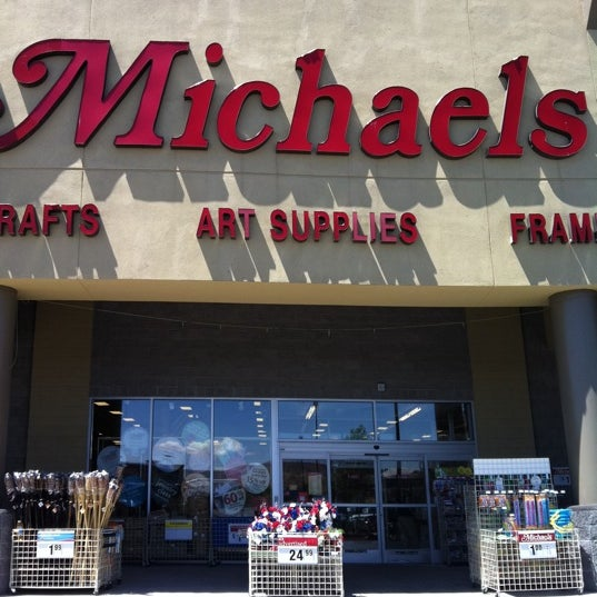 Michaels 2 tips from 394 visitors for Michaels craft store denver