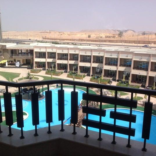 Photo Taken At Tiba Rose Plaza Hotel By Ramy M On 6 30