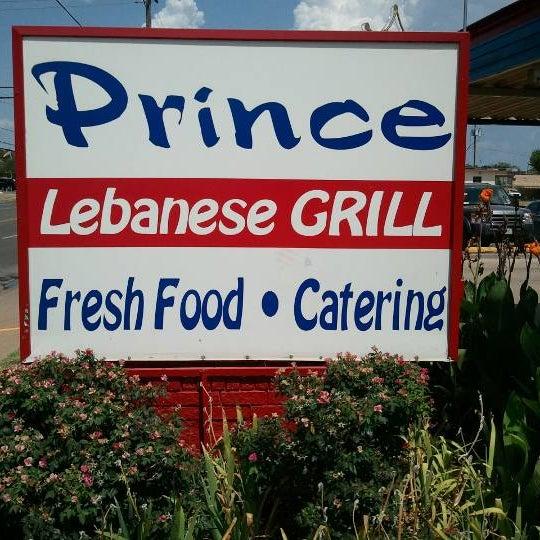 Middle Eastern Restaurant In Arlington Tx