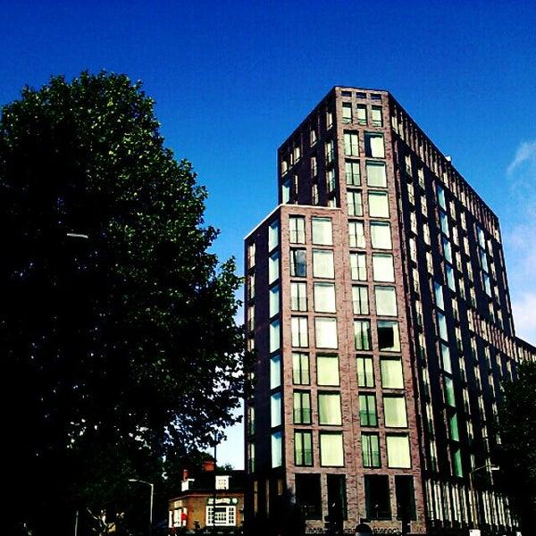 h10 london waterloo hotel in london. Black Bedroom Furniture Sets. Home Design Ideas
