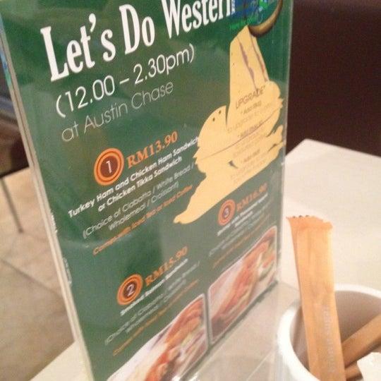 Photo taken at Austin Chase Coffee by JW L. on 6/30/2012