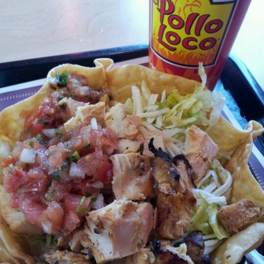 Fast Food Places In Tempe