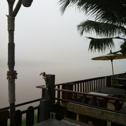 Photo taken at Thai Kan Eng Guest House by Kenjung D. on 11/13/2011