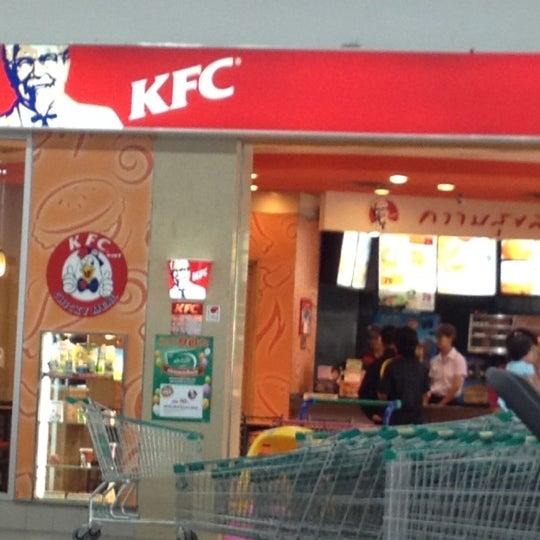 Photo taken at KFC by Panoy J. on 2/22/2012