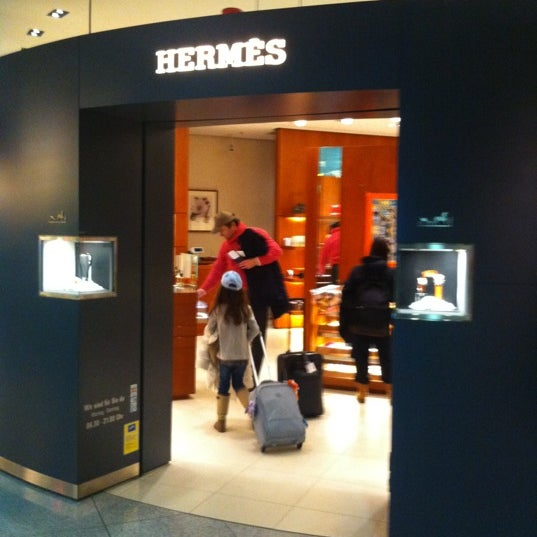 Herm S Clothing Store In Munich