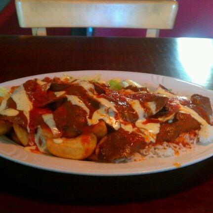 Ravintola aspendos aleksanterinkatu 15 for Anatolia mediterranean cuisine new york