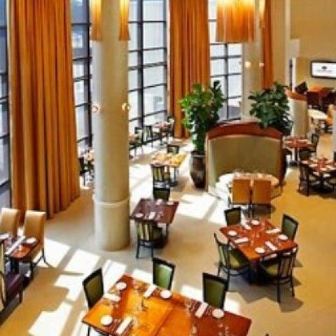 Photo taken at Flights Restaurant by H@Z3L on 4/4/2011
