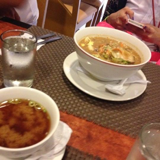 Foto tomada en Rai Rai Ken por Lanie R. el 8/15/2012
