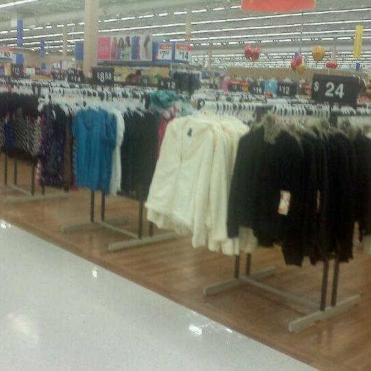Walmart Supercenter - ...