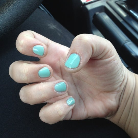 Angel tips nail spa bloomfield nj for A list nail salon bloomfield nj