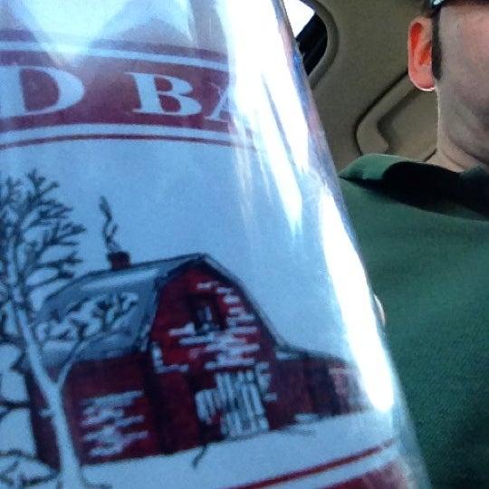 Foto tirada no(a) Red Barn Coffee At Angel's Cafe por Tonyhopedale em 3/20/2012