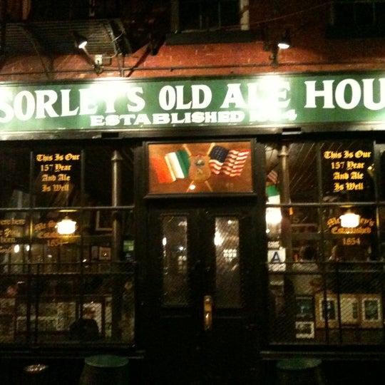 Photo prise au McSorley's Old Ale House par Jim T. le5/23/2011