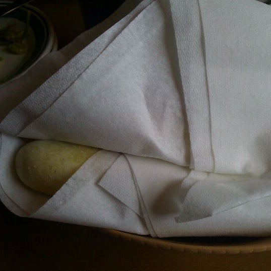 Photo Taken At Olive Garden By Patrick M. On 9/18/2011