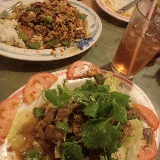 Vietnam Restaurant Broadway San Antonio
