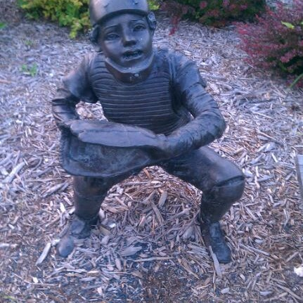 Photo taken at Annie's Playground by Dawn T. on 9/4/2011