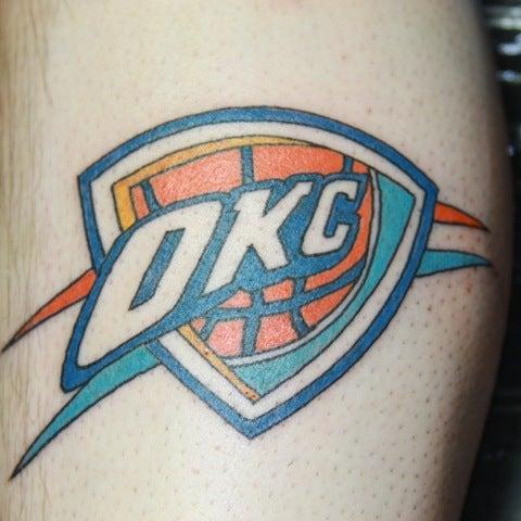 Tornado tattoo tattoo parlor in oklahoma city for Tattoo oklahoma city ok