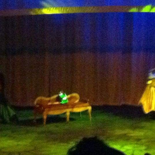 Foto tomada en Teatro Hidalgo por Alicia B. el 11/17/2011