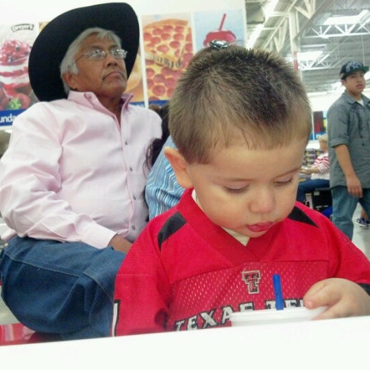 Photo taken at Sam's Club by Molly M. on 6/17/2012